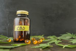CBD-food-supplements